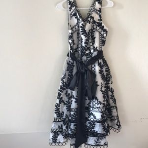 Nwot Zimmermann winsome dress
